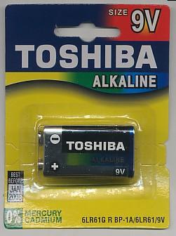 Importador de Pilas 6LR61g Distribuidor de pilas, relojes, baterias