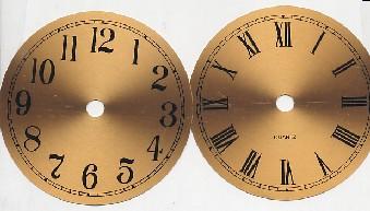 Importador de Fornituras y mallas Cuadrante 11cm- Distribuidor de pilas, relojes, baterias