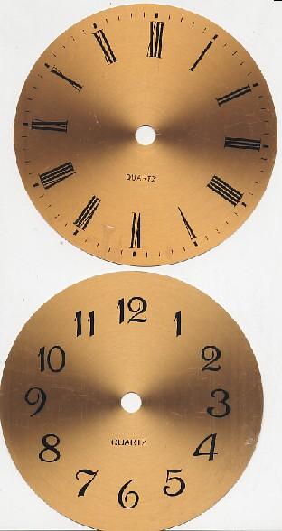 Importador de Fornituras y mallas Cuadrante 13cm- Distribuidor de pilas, relojes, baterias