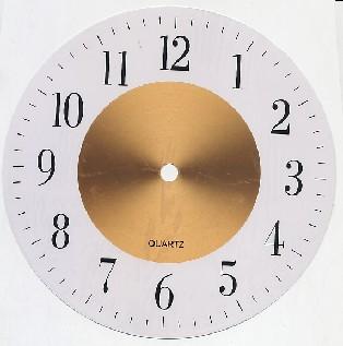 Importador de Fornituras y mallas Cuadrante 18cm¬ Distribuidor de pilas, relojes, baterias