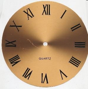 Importador de Fornituras y mallas Cuadrante 20cm! Distribuidor de pilas, relojes, baterias