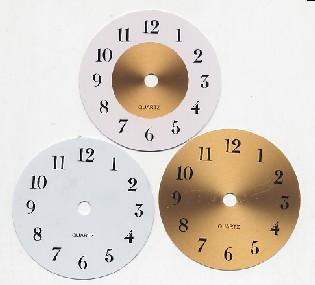 Importador de Fornituras y mallas Cuadrante 73mm Distribuidor de pilas, relojes, baterias