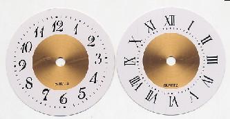 Importador de Fornituras y mallas Cuadrante de 82mm- Distribuidor de pilas, relojes, baterias