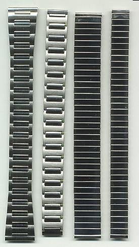 Importador de Fornituras y mallas Malla de acero07 Distribuidor de pilas, relojes, baterias