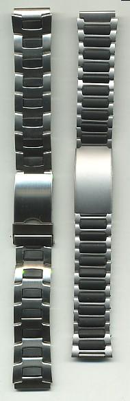 Importador de Fornituras y mallas Mallas de acero05 Distribuidor de pilas, relojes, baterias
