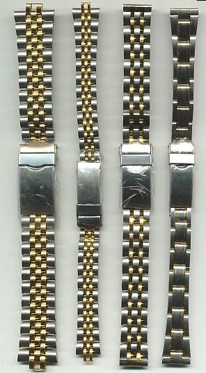 Importador de Fornituras y mallas Mallas de acero06 Distribuidor de pilas, relojes, baterias