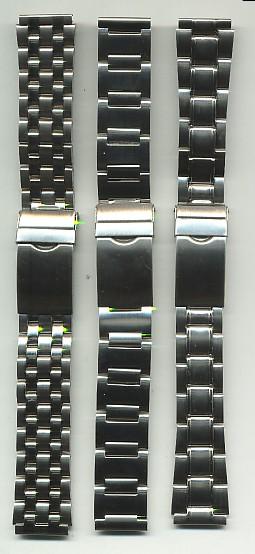 Importador de Fornituras y mallas Mallas de acero Distribuidor de pilas, relojes, baterias