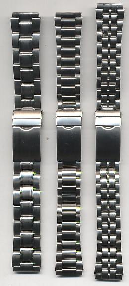 Importador de Fornituras y mallas Mallas de acero01 Distribuidor de pilas, relojes, baterias