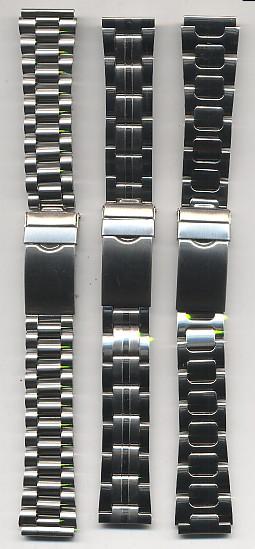 Importador de Fornituras y mallas Mallas de acero02 Distribuidor de pilas, relojes, baterias