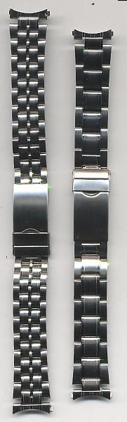 Importador de Fornituras y mallas Mallas de acero04 Distribuidor de pilas, relojes, baterias