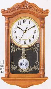 Importador de Relojes Relojes de Pared RP 6200 Distribuidor de pilas, relojes, baterias