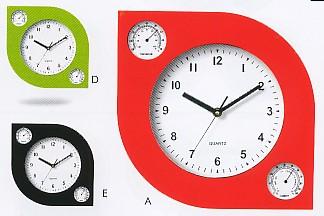 Importador de Relojes Relojes de Pared RP 6341 Distribuidor de pilas, relojes, baterias
