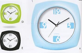 Importador de Relojes Relojes de Pared RP 6363 Distribuidor de pilas, relojes, baterias