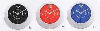 Importador de Relojes Relojes de Pared RP 6372 Distribuidor de pilas, relojes, baterias
