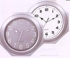 Importador de Relojes Relojes de pared RP 8702 A y RP 8702 D Distribuidor de pilas, relojes, baterias