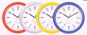 Importador de Relojes Relojes de pared RP 8976 Distribuidor de pilas, relojes, baterias