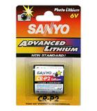 Importador de Pilas Sanyo CRP2 Distribuidor de pilas, relojes, baterias