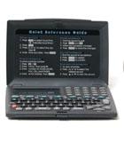 Importador de Electronica y varias KD 1390 Agenda Electronica de 51 Kb Distribuidor de pilas, relojes, baterias