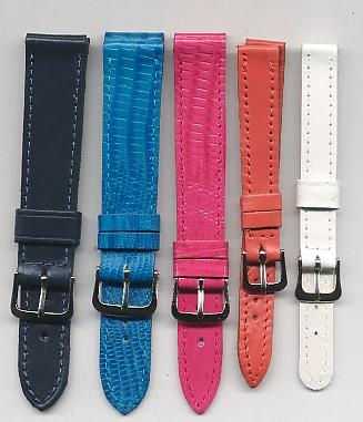 Importador de Fornituras y mallas Correa Especial Color Distribuidor de pilas, relojes, baterias