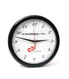Importador de Regalos empresarios 9501Logo Reloj de Pared Distribuidor de pilas, relojes, baterias