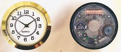 Importador de Fornituras y mallas HYM010 Distribuidor de pilas, relojes, baterias