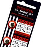 Importador de Pilas Pila 321 Distribuidor de pilas, relojes, baterias