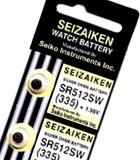 Importador de Pilas Pila 335 Distribuidor de pilas, relojes, baterias
