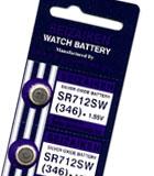 Importador de Pilas Pila 346 Distribuidor de pilas, relojes, baterias
