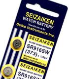Importador de Pilas Pila 373 Seiko Distribuidor de pilas, relojes, baterias