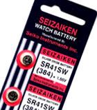 Importador de Pilas Pila 384 Seiko Distribuidor de pilas, relojes, baterias