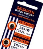 Importador de Pilas Pila 392 Seiko Distribuidor de pilas, relojes, baterias