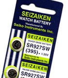 Importador de Pilas Pila 395 Seiko Distribuidor de pilas, relojes, baterias