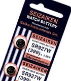 Importador de Pilas Pila 399 Seiko Distribuidor de pilas, relojes, baterias
