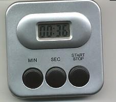 Importador de Relojes Timer Distribuidor de pilas, relojes, baterias